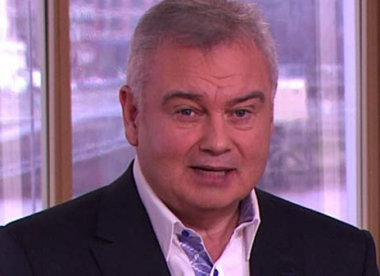 Eamonn Holmes talks double hip operation