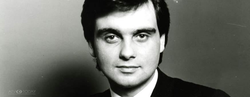 Eamonn Holmes, UTV 1980s