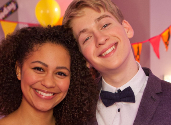 Hollyoaks' teenage cancer plot for Stand Up To Cancer