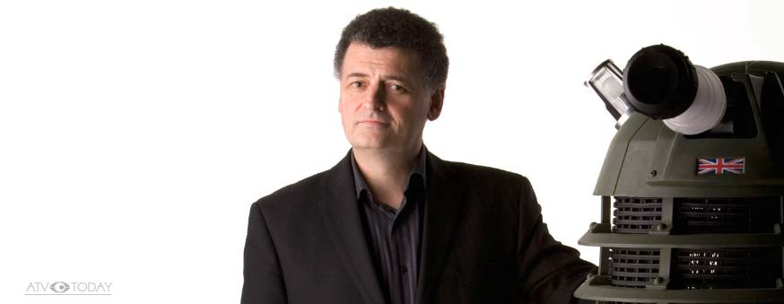 Doctor Who Stephen Moffat