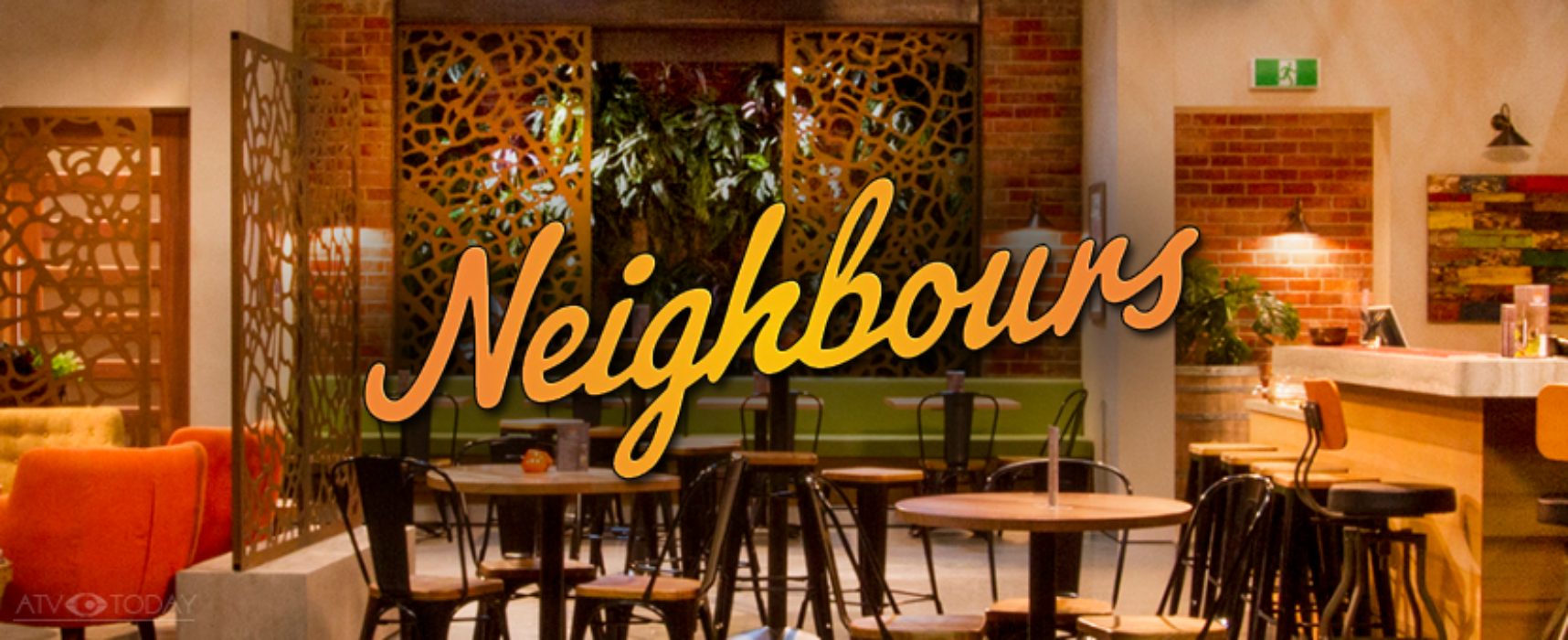 Neighbours theme to become 'a duet'