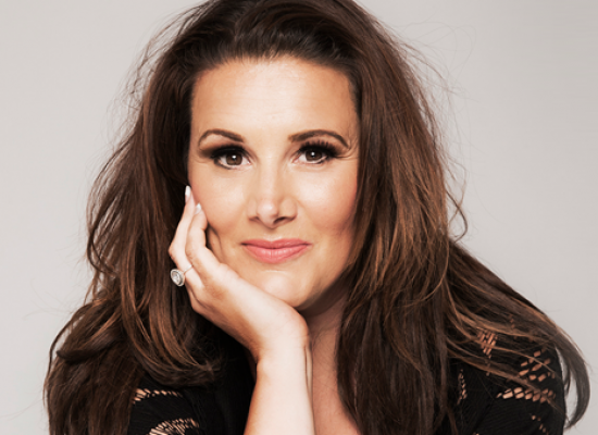 Sam Bailey aims for a successful 2016