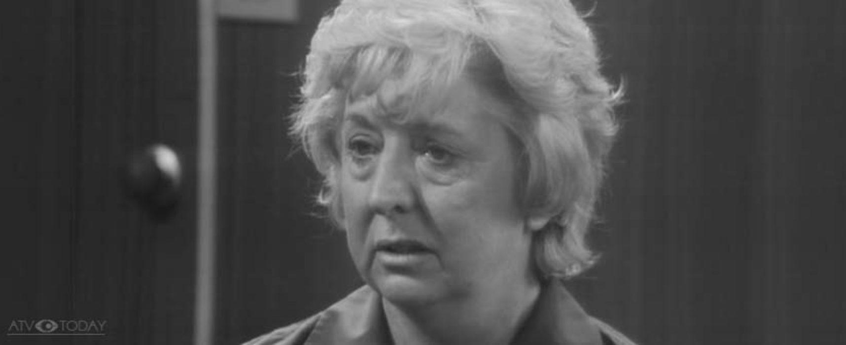 The Box star Lois Ramsey dies