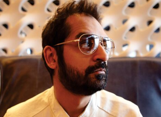 Electro Producer Karsh Kale releases new album 'Up'