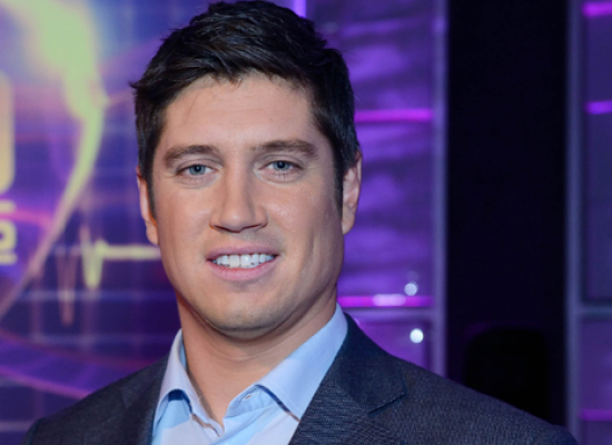 Vernon Kay to host ITV celebrity driving contest