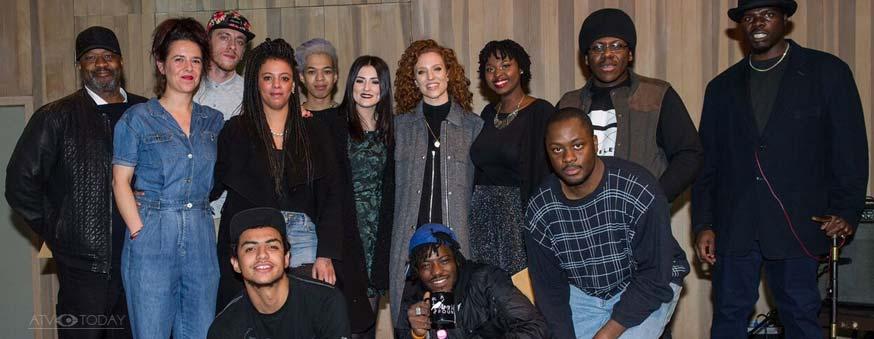Amy's Yard - The Amy Winehouse Foundation