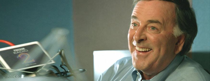 Terry Wogan, Radio 2