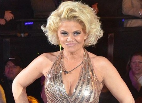 Celebrity Big Brother final: Danniella Westbrook finishes in fifth place