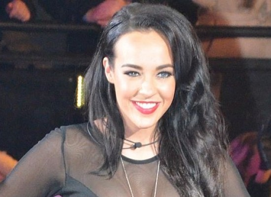 Stephanie Davis finishes runner-up in Celebrity Big Brother final