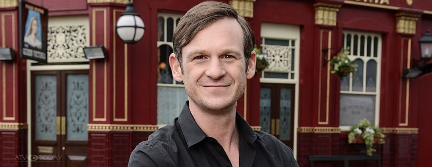EastEnders - Dominic Treadwell-Collins