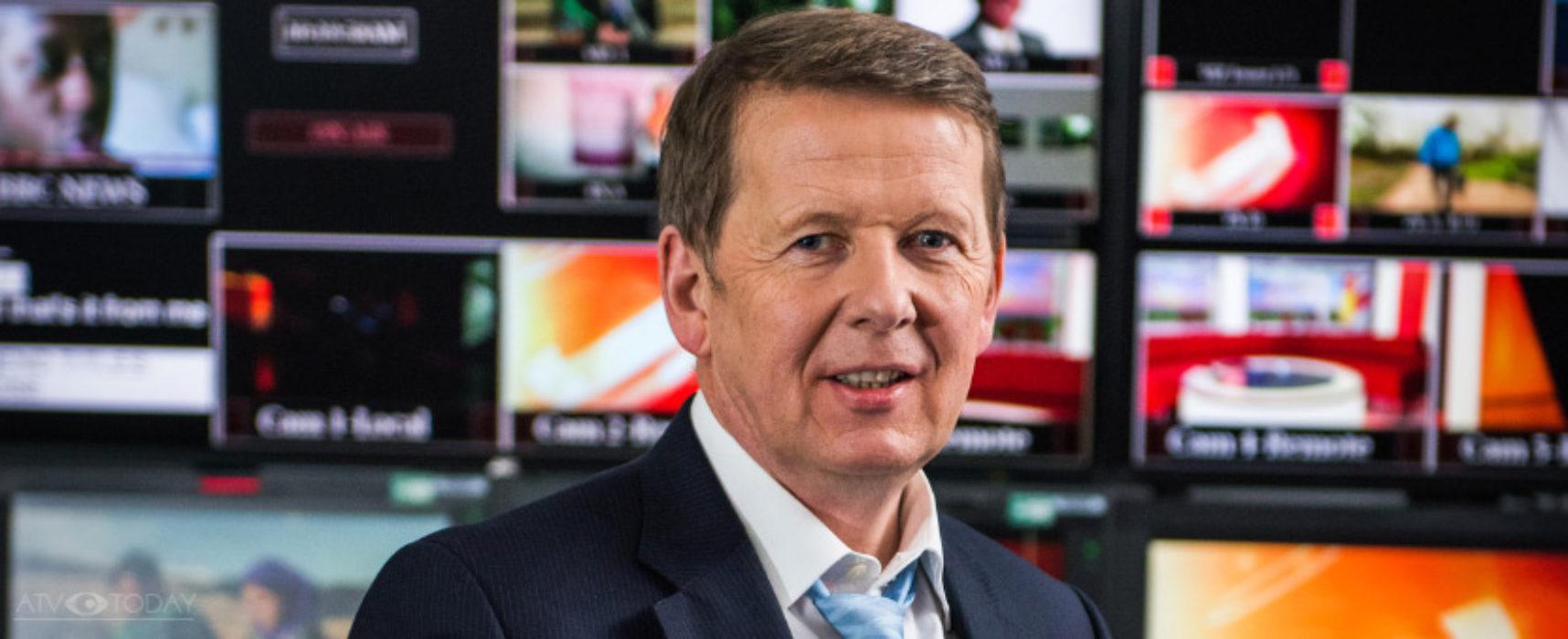 Bill Turnbull and Susanna Reid to host ITV's Good Morning Britain