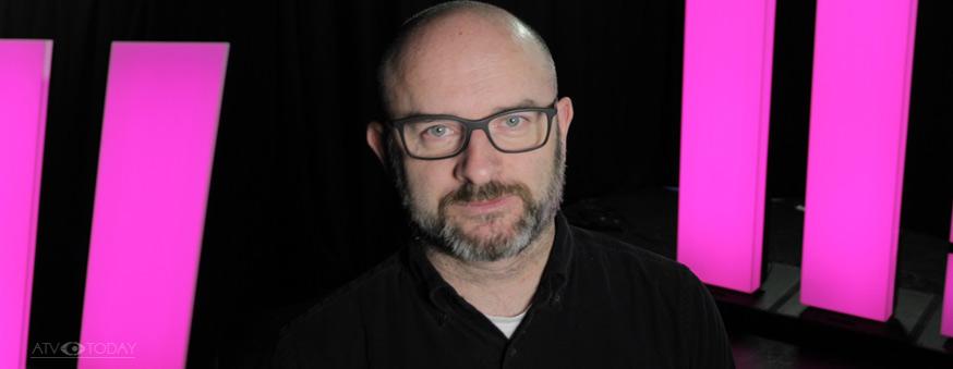 Damian Kavanagh, Controller, BBC Three