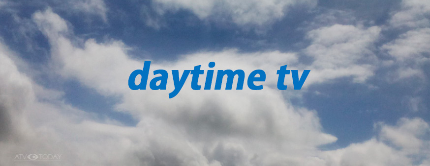 Daytime TV Generic - all stations