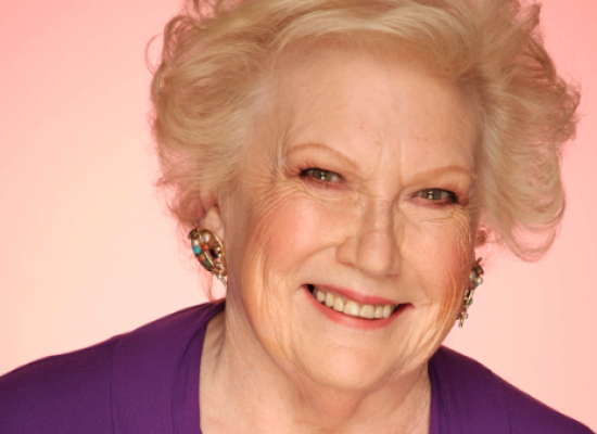 Denise Robertson thanks This Morning viewers for Support