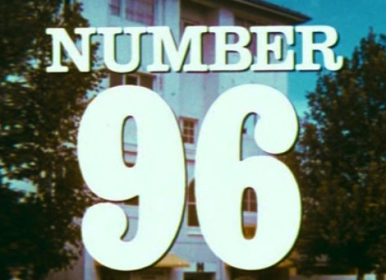 The Explosive Story of Number 96