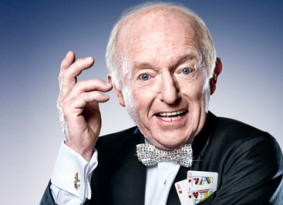 Paul Daniels in 'teenage groupies' of the 1970s controversy