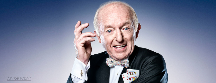 Paul Daniels Strictly Come Dancing