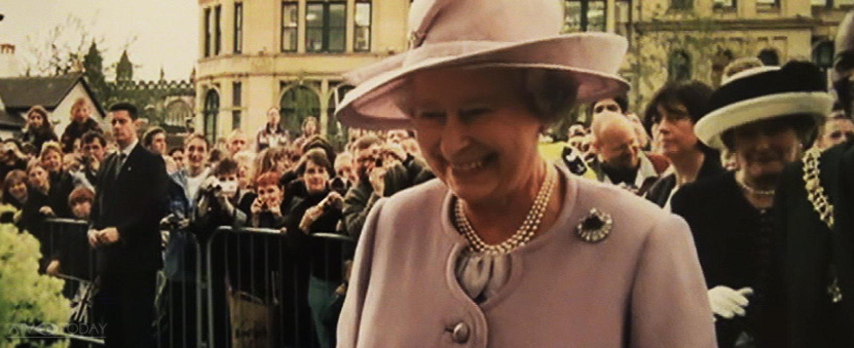 Betting with the Queen's Birthday