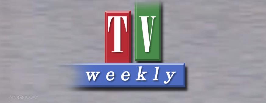 TV Weekly - TVS/Merdian/Topical TV