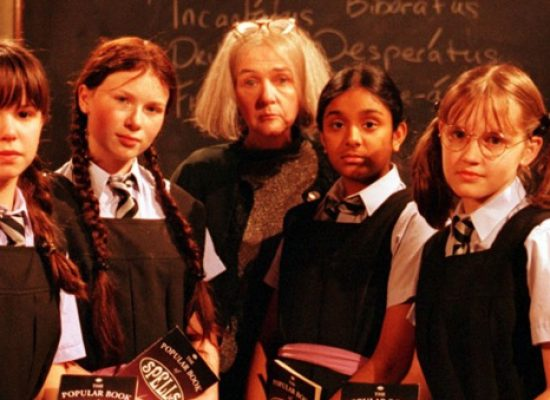 Casting details announced for CBBC's The Worst Witch