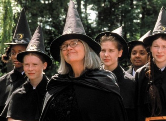 CBBC to reboot The Worst Witch