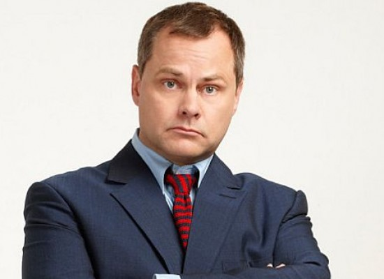 Jack Dee relinquishes The Apprentice: You're Fired presenting role