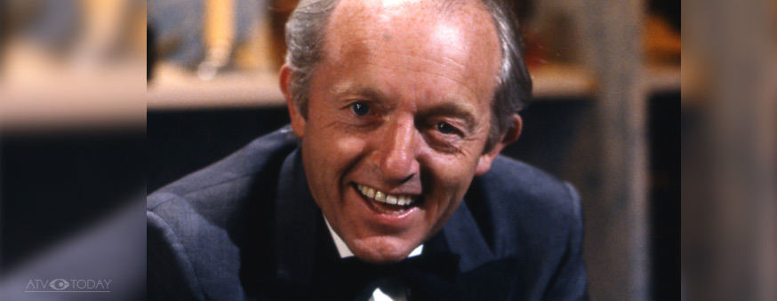 Paul Daniels BBC