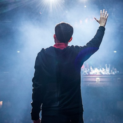 Dynamo returns to TV screens in Sky special