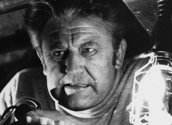 Classic BBC Sci Fi series Doomwatch to be released on DVD