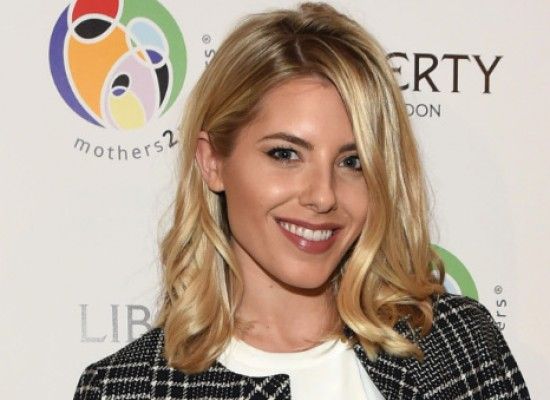 Liberty London hosts charity night with Mollie King and Samantha Bond