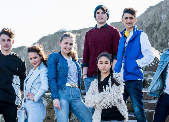 The Lodge gets second series on the Disney Channel