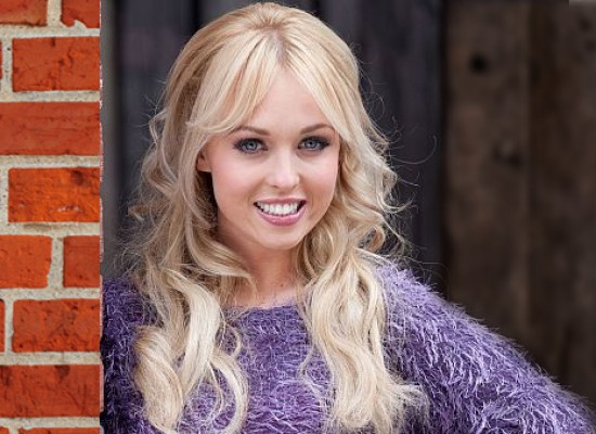 Hollyoaks 25th anniversary to see Theresa McQueen return