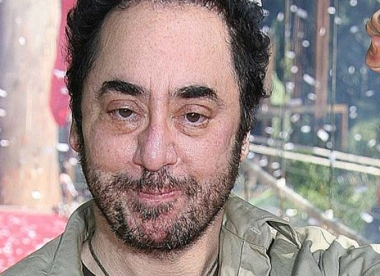 Entertainer, producer and reality TV star David Gest dies aged 62