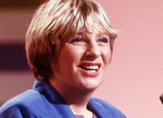 Victoria Wood's best ITV shows released on DVD