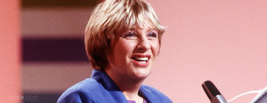 30 Years of an Audience With - Victoria Wood