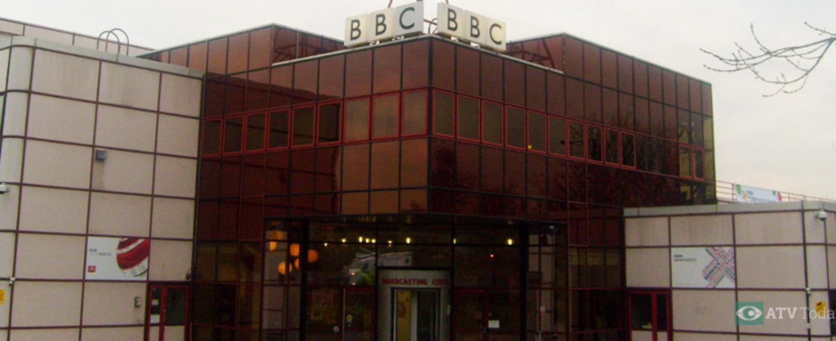 BBC to axe local news, create super regions?