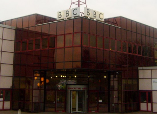 BBC to axe local news, create super regions?