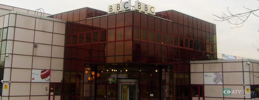BBC Newcastle Studios / BBC North East / Look North
