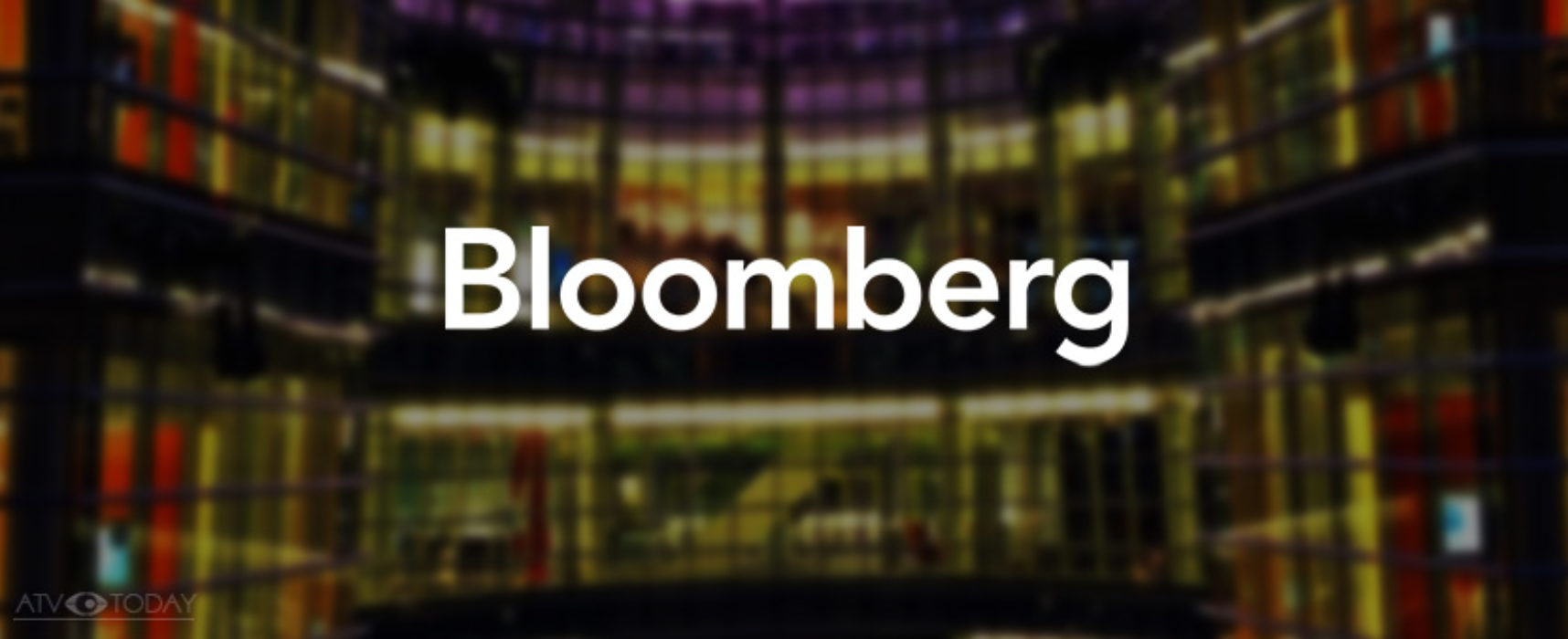 Bloomberg Media and Twitter unite for programme broadcasts