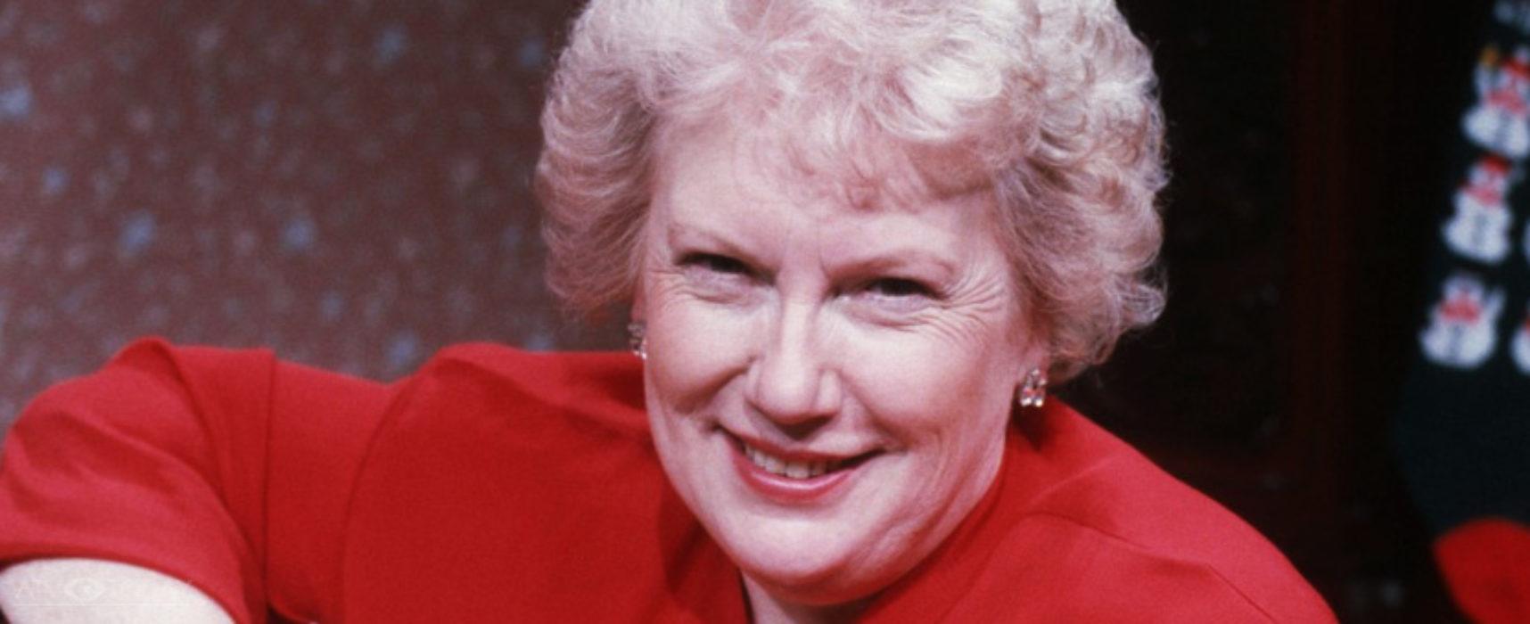 Remembering Denise Robertson