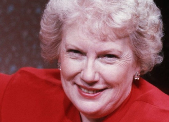 Remembering Denise Robertson