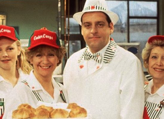 Gold to celebrate Victoria Wood with three part series