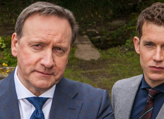 Nick Hendrix joins Midsomer Murders