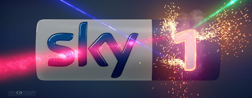 Sky 1 logo 2016
