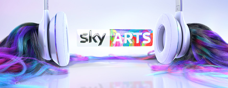 Sky Arts logo 2016