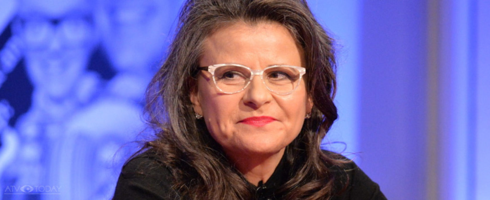 Tracey Ullman becomes the 100th guest host of Have I Got News For You