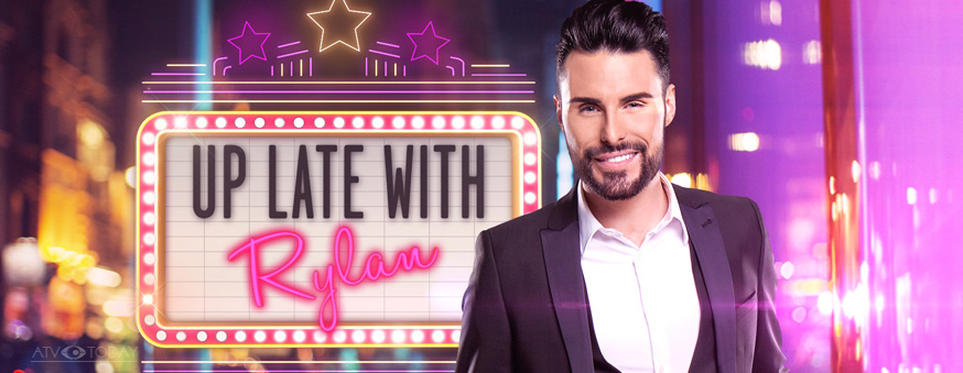 Rylan Up Late - Channel 5