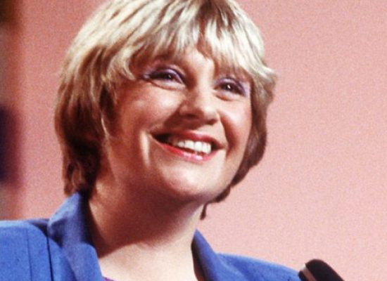 Victoria Wood dies aged 62