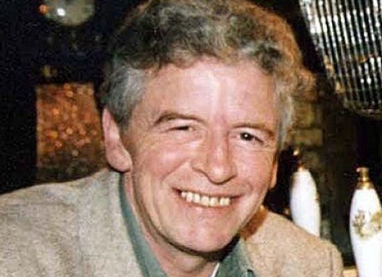 The Archers actor Alan Devereux dies aged 75