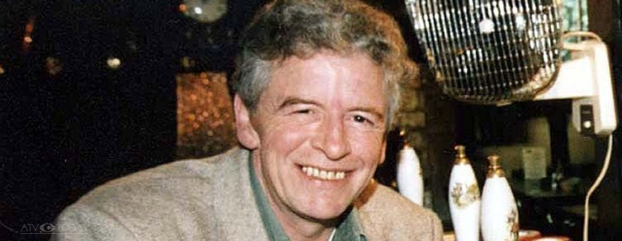 Alan Devereux The Archers as Sid Perks